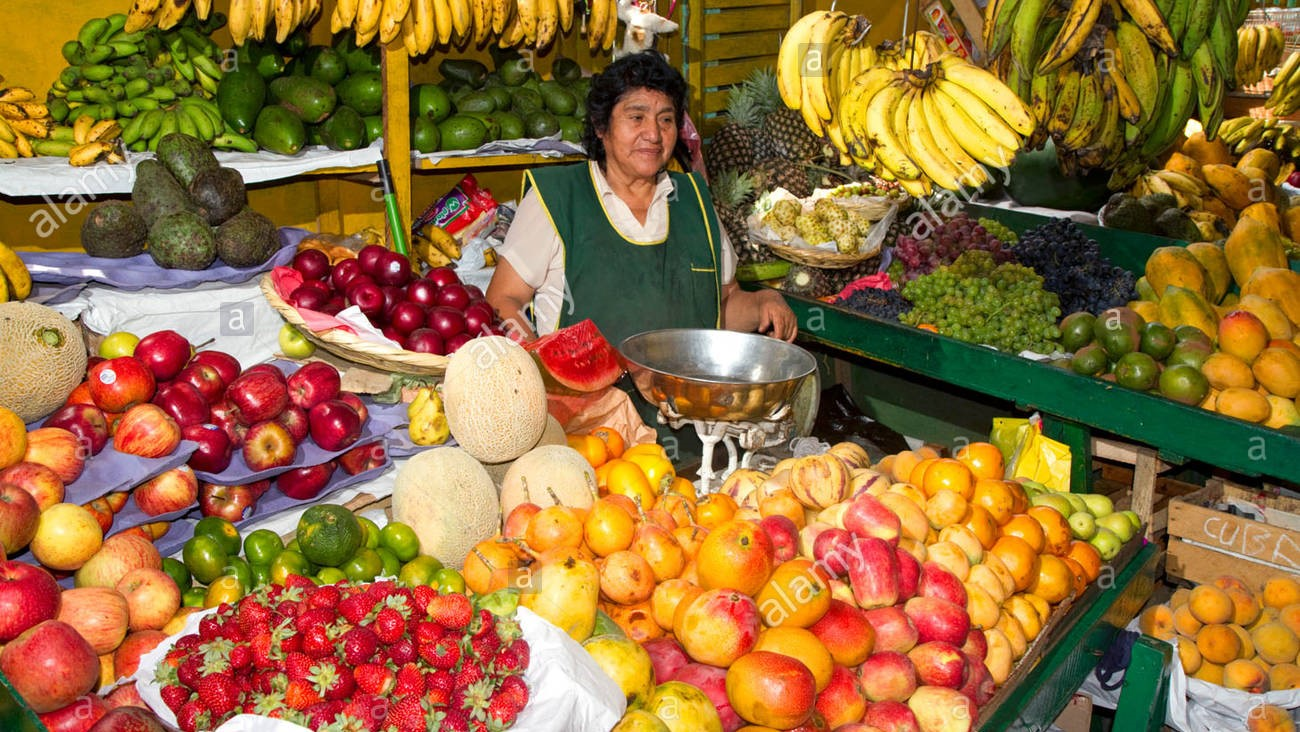 No habrá más población vulnerable en los mercados