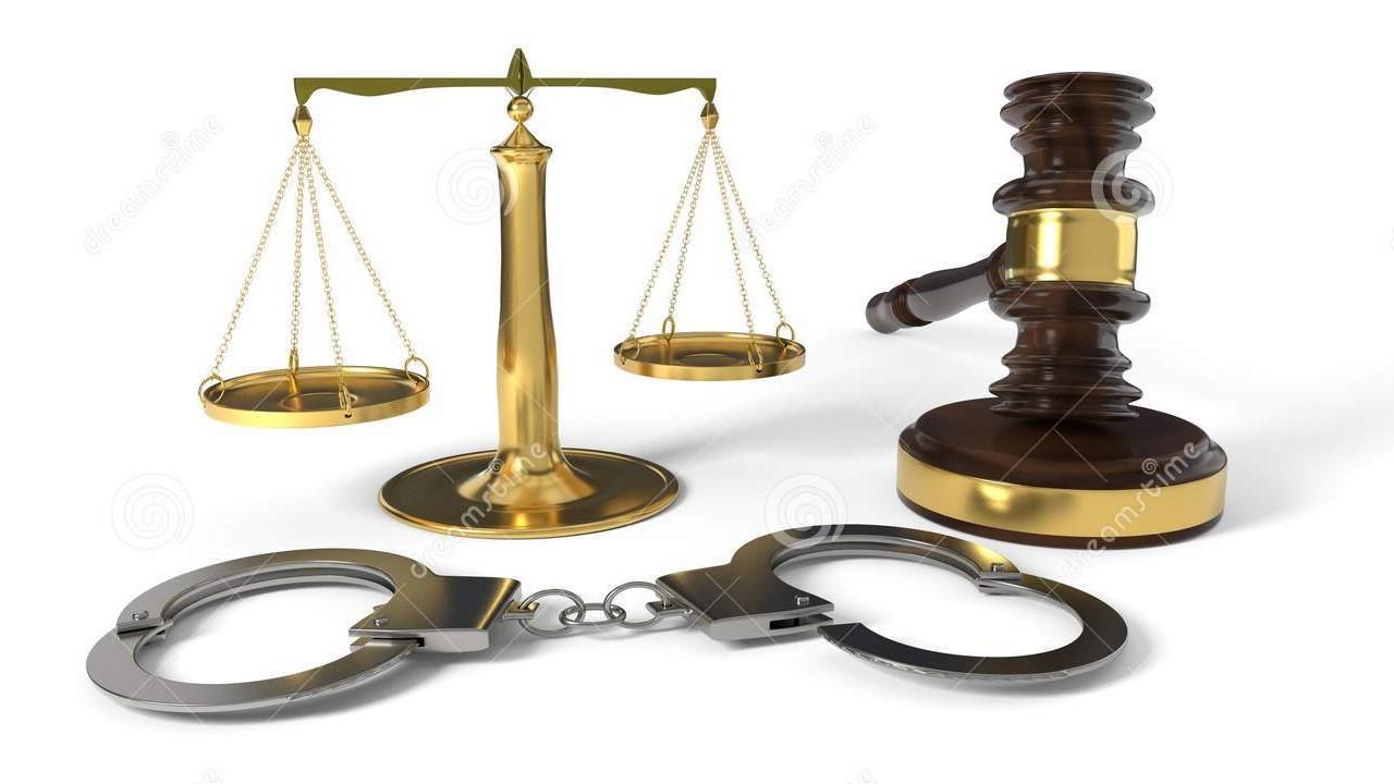 Título III- Búsqueda de Pruebas y Restricción de Derechos