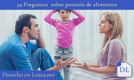 El papá de mi hijo es mejor de edad ¿a quién puedo demandar pensión de alimentos?